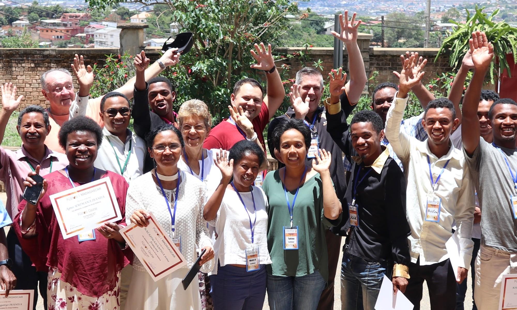 Antananarivo femeie intalnire)